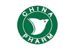 CHINA-PHARM 2017. Логотип выставки