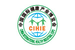 CIHIE - CHINA INTERNATIONAL HEALTHCARE INDUSTRY EXHIBITION 2021. Логотип выставки
