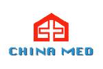 CHINA MED 2020. Логотип выставки