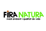 Fira Natura 2019. Логотип выставки