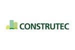 Construtec 2020. Логотип выставки