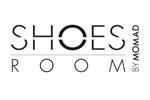 ShoesRoom by MOMAD 2021. Логотип выставки