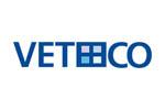 VETECO 2020. Логотип выставки