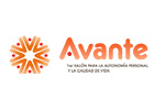 Avante 2010. Логотип выставки