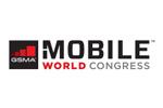 Mobile World Congress 2021. Логотип выставки