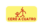 CERO A CUATRO 2014. Логотип выставки