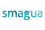 SMAGUA 2021. Логотип выставки