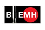 BIEMH 2022. Логотип выставки