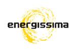 ENERGISSIMA 2010. Логотип выставки