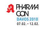 PHARMACON Davos 2014. Логотип выставки