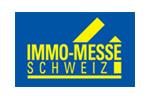 Immo-Messe Schweiz 2018. Логотип выставки