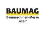 BAUMAG 2021. Логотип выставки