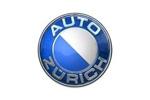 Auto Zurich Car Show 2020. Логотип выставки