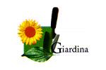 Giardina Zurich 2020. Логотип выставки