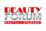 BEAUTY FORUM SWISS 2020. Логотип выставки