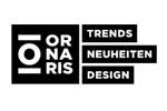 ORNARIS 2020. Логотип выставки