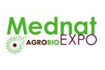 Mednat & Agrobio Expo 2021. Логотип выставки