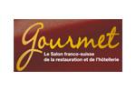 GOURMET 2010. Логотип выставки