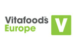 Vitafoods Europe 2020. Логотип выставки