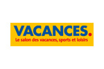 Vacances 2016. Логотип выставки