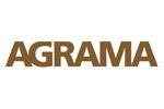 AGRAMA 2020. Логотип выставки