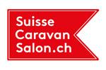 Suisse Caravan Salon 2020. Логотип выставки