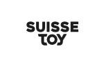 Suisse Toy 2019. Логотип выставки