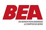 BEA 2021. Логотип выставки