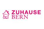 ZUHAUSE Bern 2020. Логотип выставки