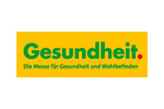 Gesundheit 2010. Логотип выставки