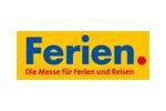 Ferien Messe Bern 2020. Логотип выставки