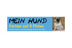 Mein Hund 2013. Логотип выставки