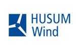 Husum Wind 2021. Логотип выставки