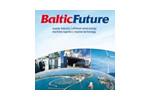 BalticFuture 2011. Логотип выставки