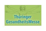 Thuringer GesundheitsMesse 2020. Логотип выставки