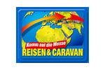 Reisen & Caravan 2019. Логотип выставки