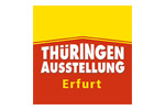 Thueringen-Ausstellung 2020. Логотип выставки