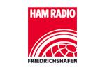 HAM RADIO / HAMtronic 2021. Логотип выставки