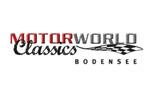 MOTORWORLD Classics BODENSEE 2020. Логотип выставки