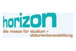 horizon 2011. Логотип выставки