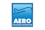 AERO 2021. Логотип выставки