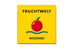 Fruchtwelt Bodensee 2020. Логотип выставки