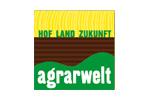 agrarwelt 2018. Логотип выставки