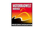 MOTORRADWELT BODENSEE 2020. Логотип выставки
