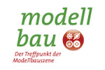 Modellbau 2018. Логотип выставки