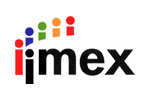 IMEX 2022. Логотип выставки