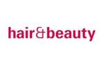 Hair & Beauty 2015. Логотип выставки