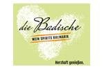 Badische Weinmesse 2020. Логотип выставки