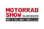 MOTORRAD SHOW 2014. Логотип выставки