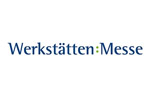 Werkstatten Messe 2021. Логотип выставки
